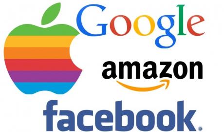 Taxa digitală, noua găselniță a Uniunii Europene în lupta cu giganții hi-tech