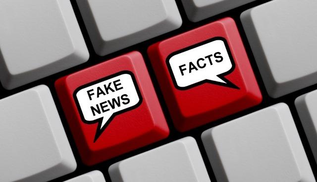 Un procent de 6% din postările platformelor sunt fake news, spun Google, Facebook și Twitter
