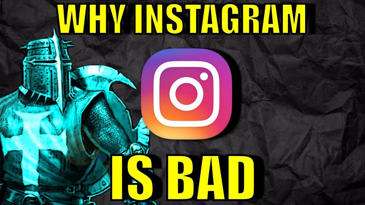 STUDIU: Instagram, cea mai dăunătoare rețea de socializare pentru sănătatea mintală a tinerilor