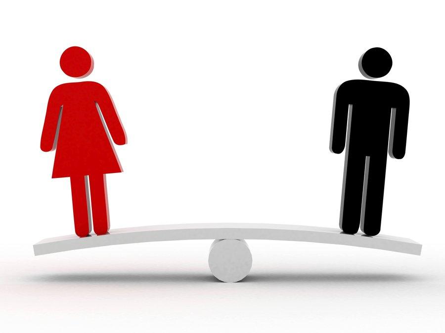 Men vs Women (19 Photos) - FunCage