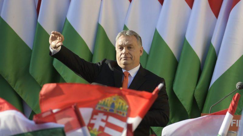 Naționalism 101: cum se răspândește discursul iliberal pe teritoriul Europei