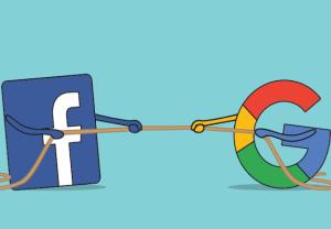 Google știe chiar mai multe decât Facebook
