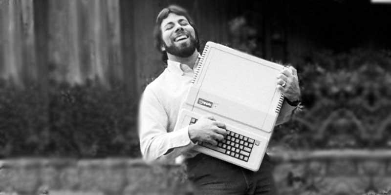 Steve Wozniak, cel mai recent nume care se alătură campaniei #deletefacebook