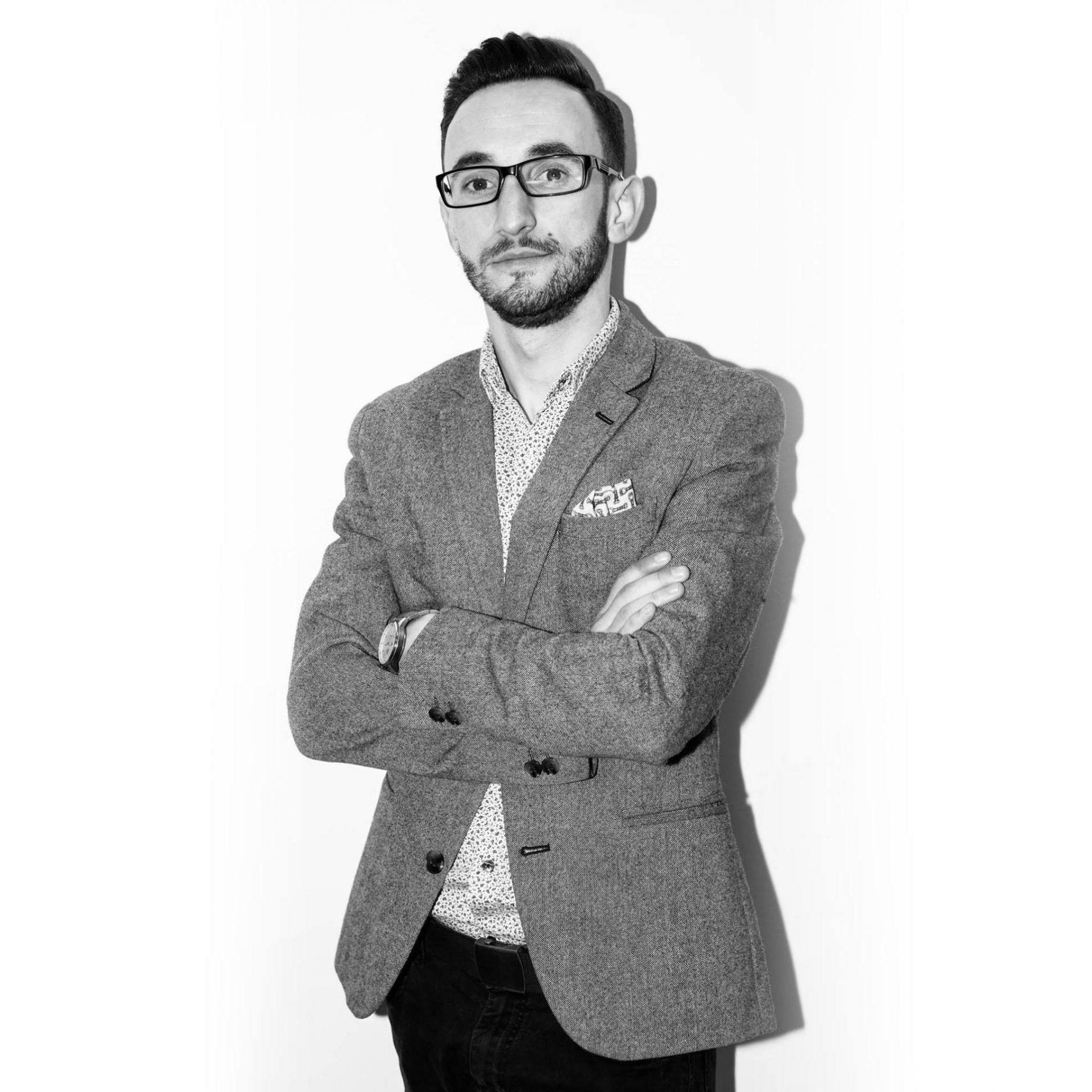Cine este și ce vrea GDPR de la companiile românești. De vorbă cu Liviu Florescu, Manager Craft Interactive [INTERVIU]