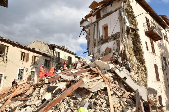 Cutremurul care nu există: cum face click-uri site-ul de știri realitatea.net