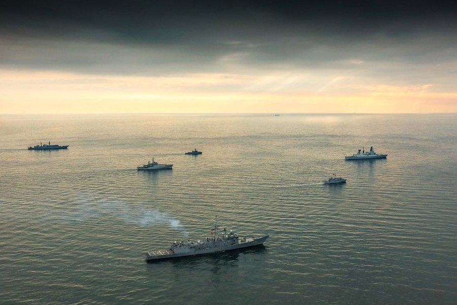 Dacă nu știați, Marea Neagră are propria agenție de știri: Karadeniz Press monitorizează activitățile ruse în zonă