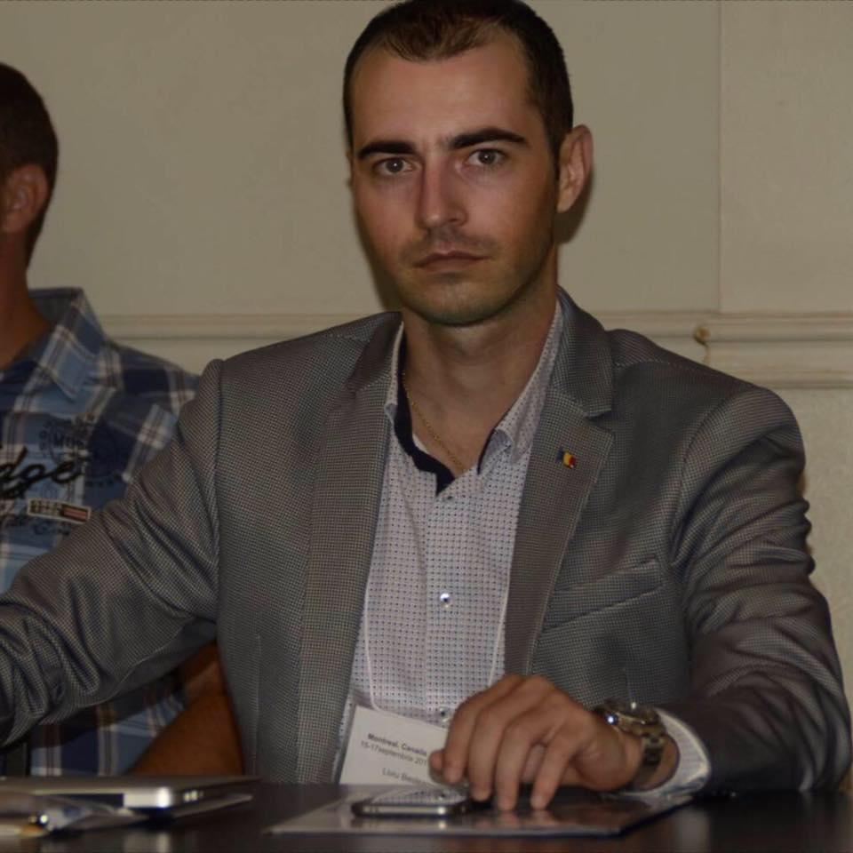 """Grupul """"România"""", explicat chiar de creatorul acestuia: A pornit de la un simplu test EXCLUSIV"""
