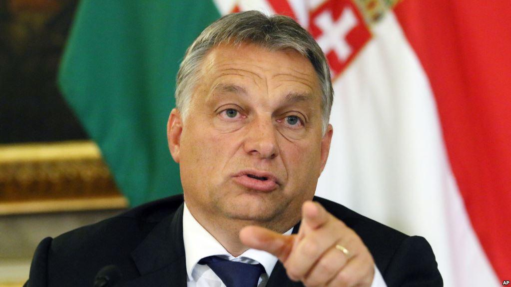 Discursul lui Viktor Orbán la Tușnad, o mostră de populism și înfierare
