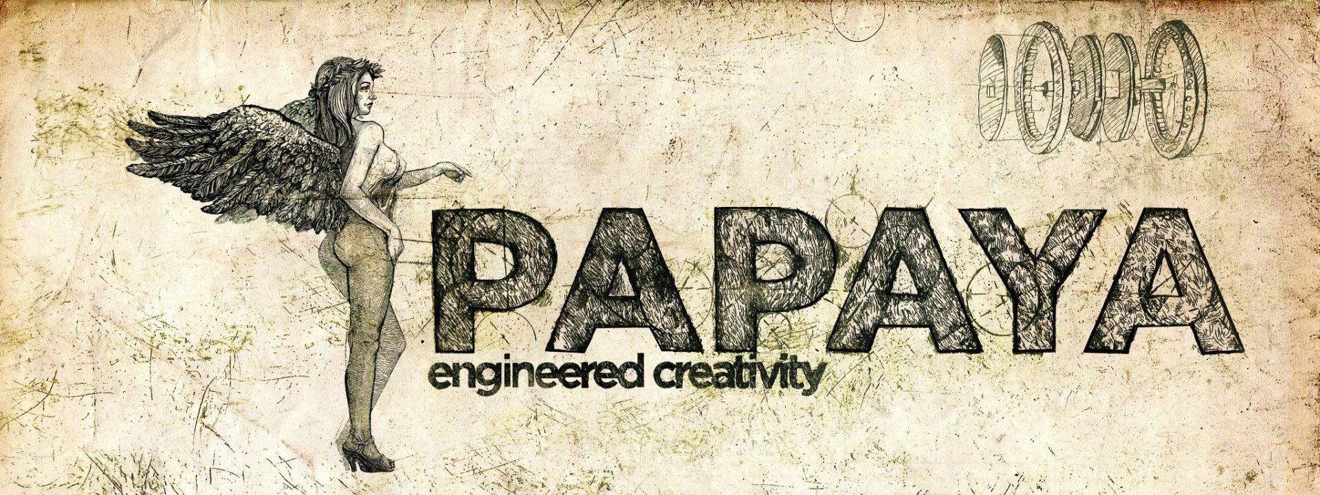 Papaya Advertising, doza de publicitate făcută cu umor și ironii subtile