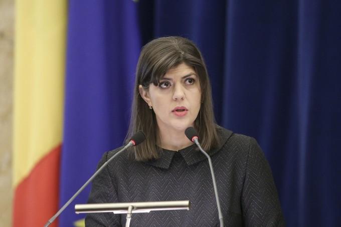 Cum se poziționează online-ul la declarațiile Laurei Codruța Kovesi