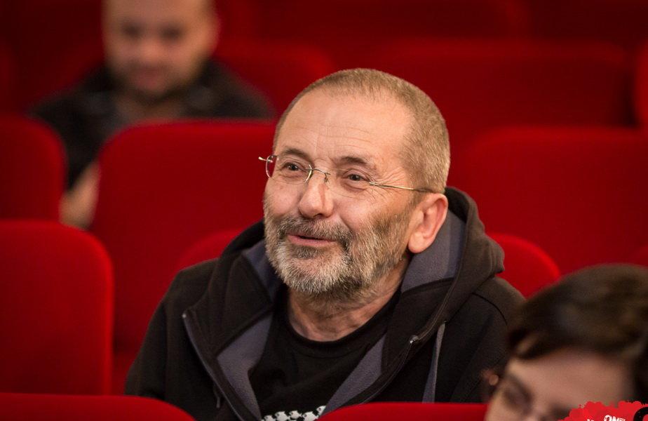 Mircea Toma, interviu de excepție: Ziariștii au nevoie de un sindicat pentru a se apăra