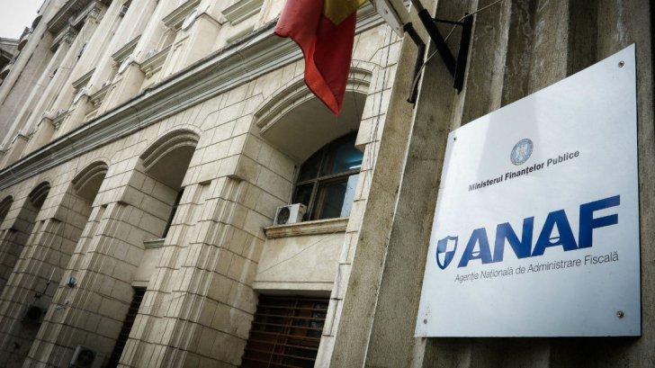 ANAF se digitalizează: metodă nouă prin care se poate depune Declarația Unică