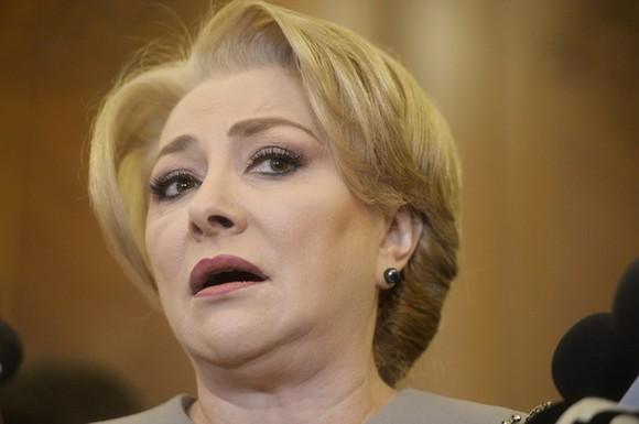 O nouă gafă marca Prim-ministrul României