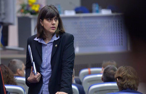REVOCAREA Codruței Kovesi: Respectarea deciziei CCR îi SCANDALIZEAZĂ chiar pe… apărătorii democrației și statului de drept! EXCLUSIV