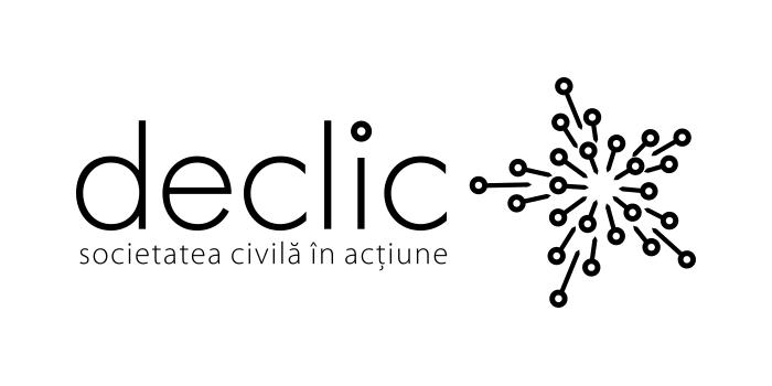 Activism online marca Declic.ro. Susținerea unei inițiative, la doar un click distanță