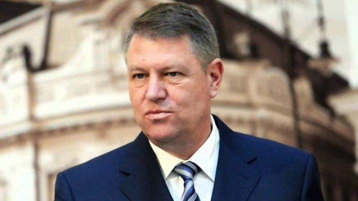 Iohannis, Meleșcanu și Fifor, la summit-ul NATO: personajele principale ale unui fake news