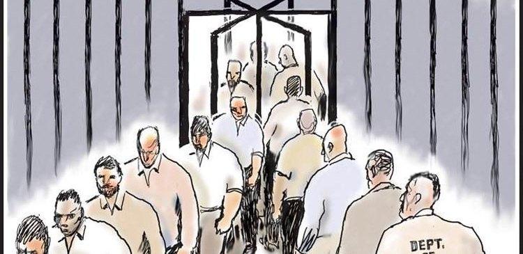 Recidivismul, o problemă în România: nu se știe câți deținuți eliberați mai repede săvârșesc alte infracțiuni