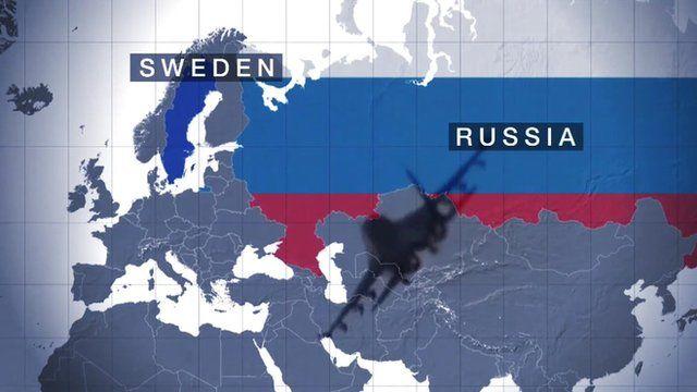 Eșec al propagandei rusești: cazul Suediei