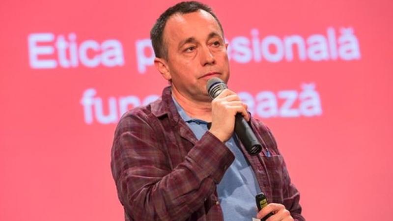 După două decenii în fruntea Gazetei Sporturilor, Cătălin Tolontan predă ștafeta