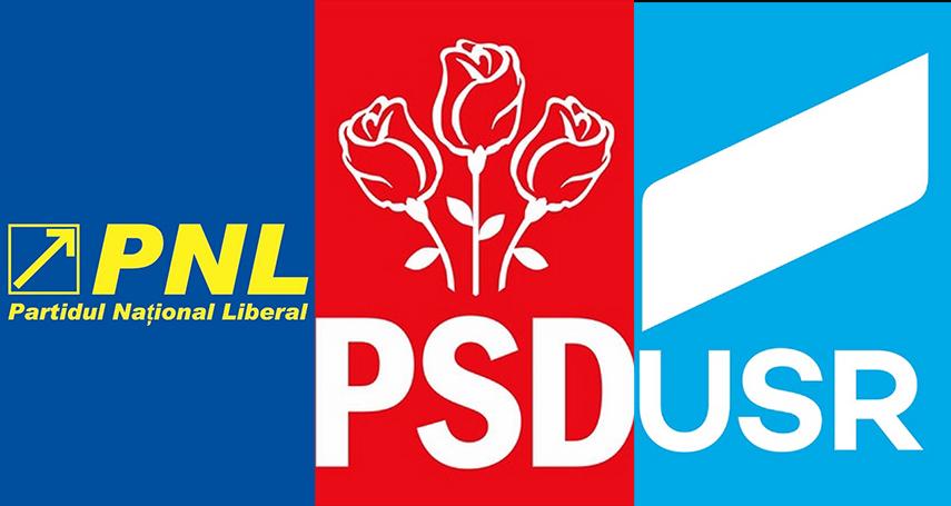 Sunt sau nu partidele în pas cu tehnologia? Paginile de Facebook, oglindă a formațiunilor politice din România