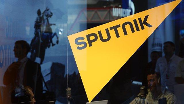 DEZINFORMARE marca Sputnik: un respectat think-tank acuzat că promovează propaganda ostilă față de Rusia EXCLUSIV