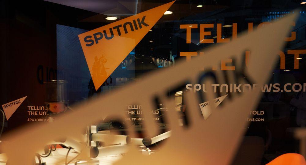 Propagandă marca Sputnik: Ce personaje sunt lăudate de oficiosul Kremlinului