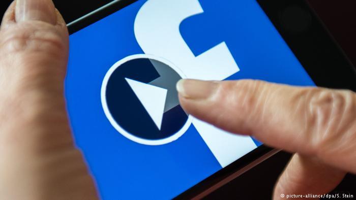 Concurență pentru YouTube. Facebook aduce și în Europa platforma video