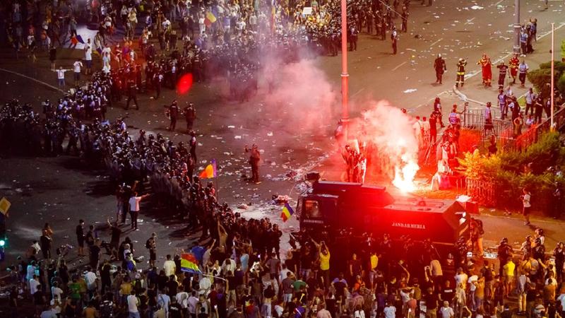 Le Figaro: România, bolnavul Europei