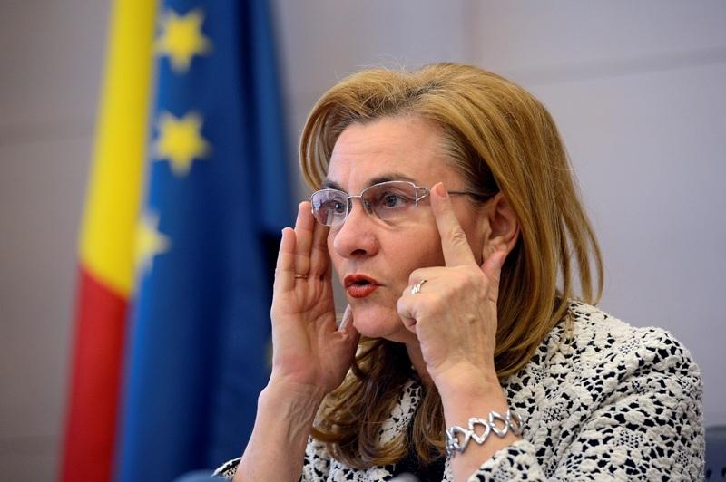 EXCLUSIV Grapini jignește românii din diaspora. Mîndruță, ironic: ea e expertă în detectarea proștilor!