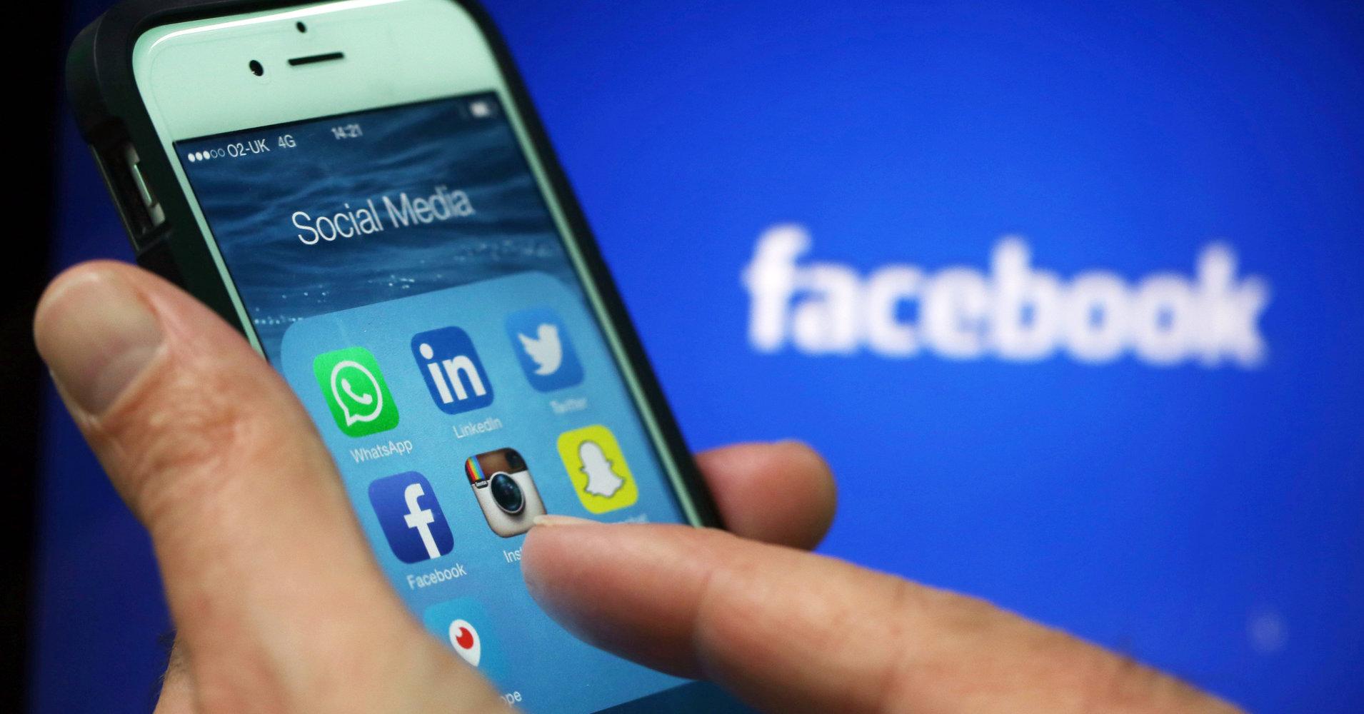 Facebook si Instagram, noi instrumente pentru a monitoriza timpul petrecut pe aplicații