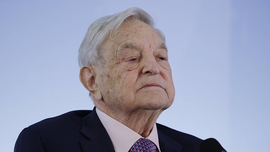 George Soros, personajul malefic din discursul democrațiilor iliberale. Un nume repetat obsesiv