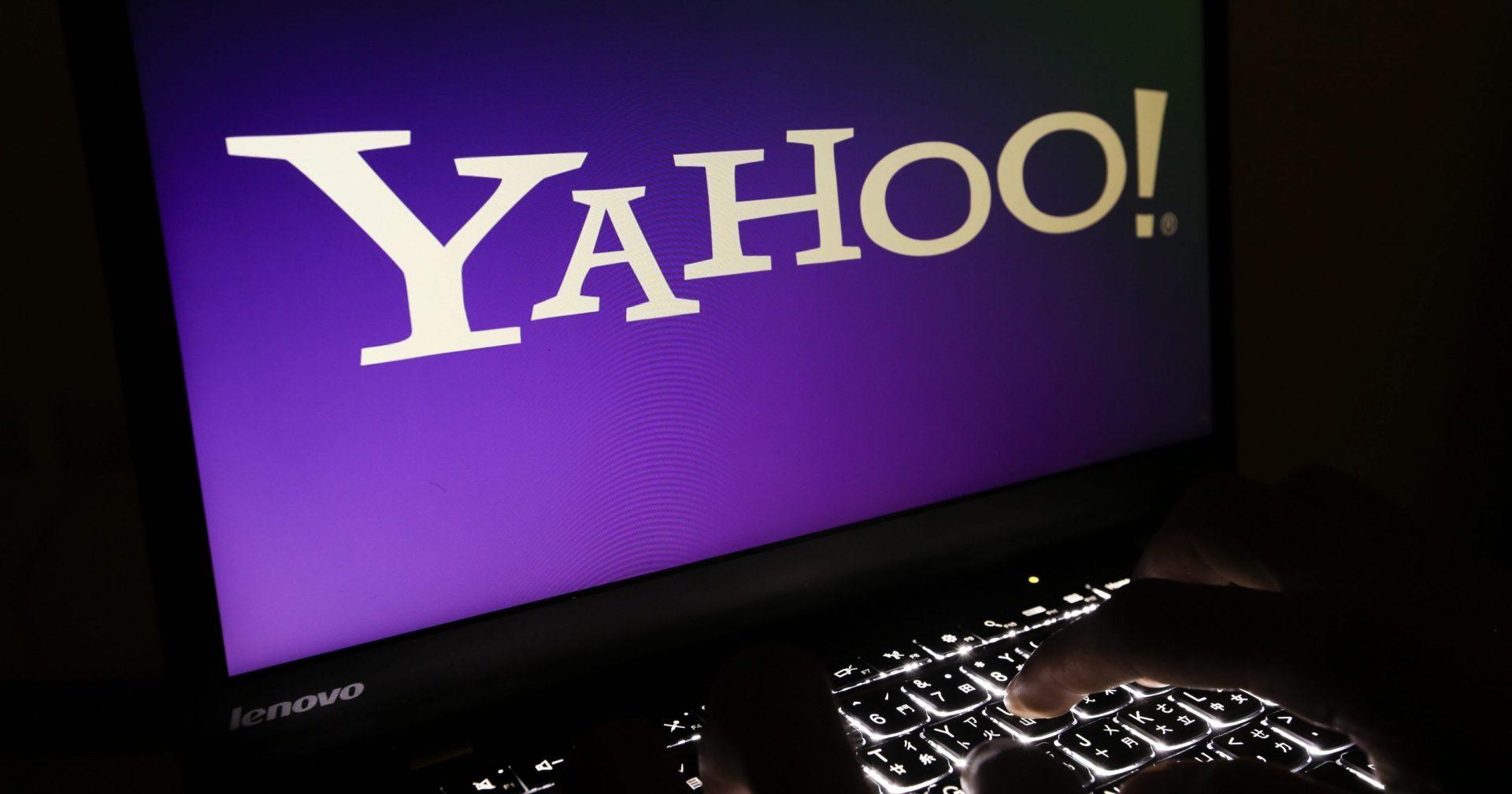 Yahoo! vinde preferințele clienților săi altor companii