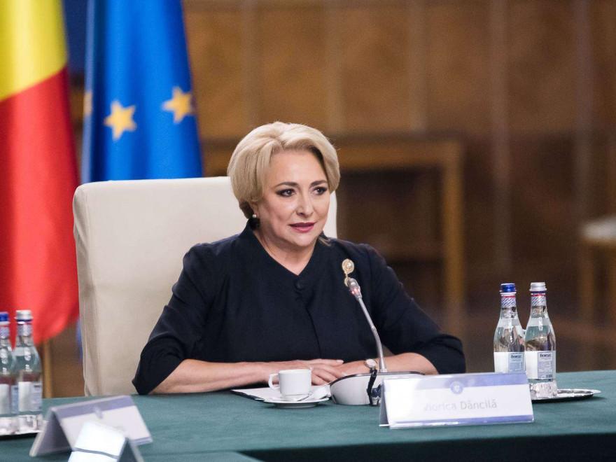 Fact-check marca Digi24: adevăr și minciună în discursul lui Dăncilă de la conferința de presă