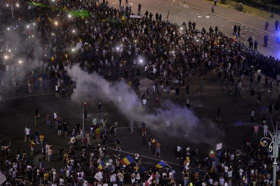 Val de reacții în mediul online după mitingul din Piața Victoriei