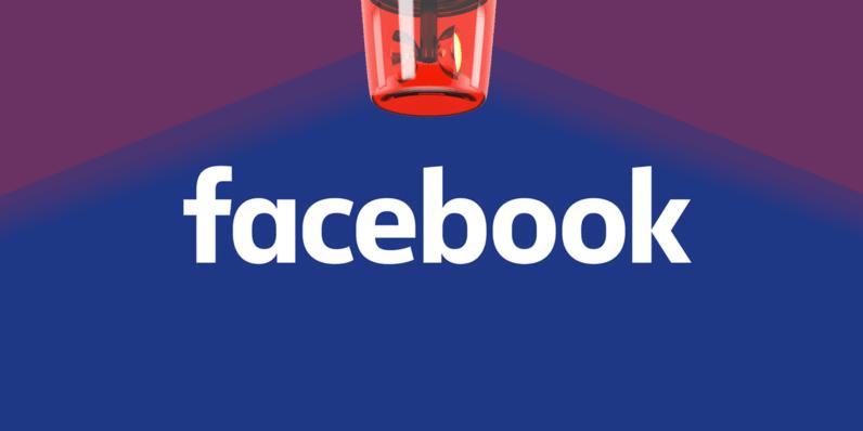 Facebook, nouă scurgere de date. Mii de utilizatori afectați