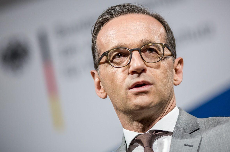 Șeful diplomației germane cere României să cheme Comisia de la Veneția