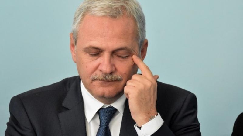 """Poza care-l ÎNGROAPĂ pe șeful PSD! De ce Dragnea și ai lui SUNT """"statul paralel""""! EXCLUSIV"""