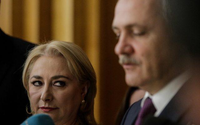 Iliescu, Dragnea și Dăncilă, subiecte de parodii. BONUS: o manea politică
