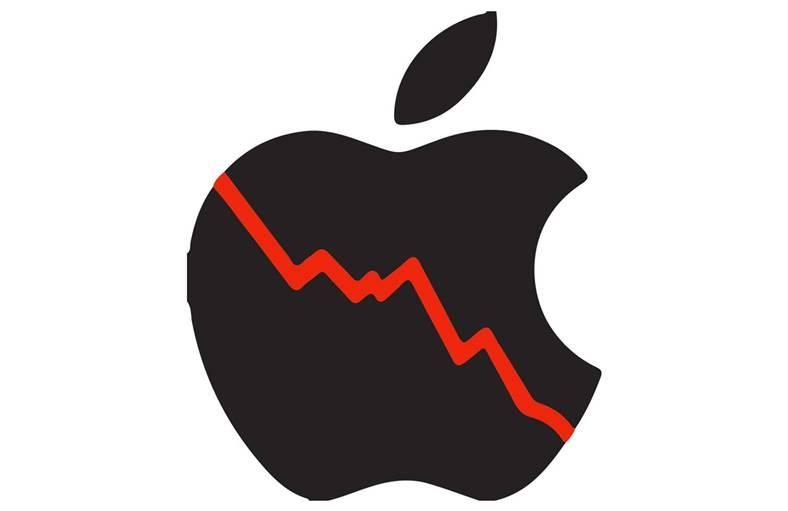 Motivul pentru care Apple înregistrează pierderi de miliarde de dolari