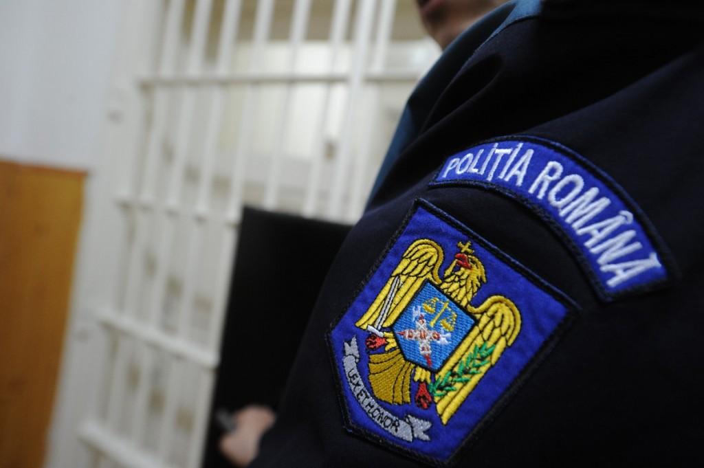 Viralul zilei: Poliția Română, siguranță și încredere… după somnul de frumusețe