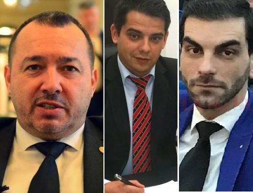 """AMENINȚĂRILE politicienilor la adresa protestatarilor: """"vă călcăm în picioare"""", """"trebuiau mitraliaţi"""" EXCLUSIV"""
