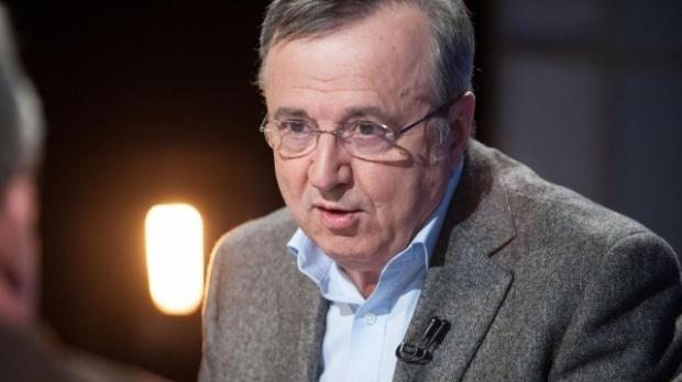 INTERVIU Ion Cristoiu: Hellvig a preluat un Serviciu în care fiecare, până și portarii se considerau conducătorii României / Legea amnistiei duce la preluarea PSD-ului de către Năstase, sută-n sută