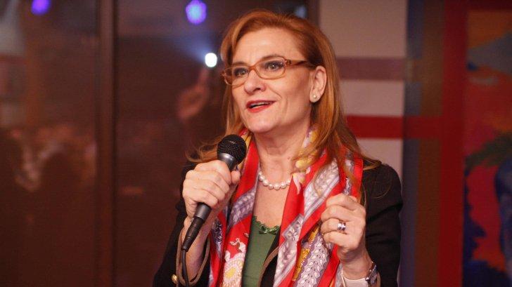 UPDATE Reacția președintelui CNCD / USR a depus plângere la Consiliul Discriminării împotriva Mariei Grapini