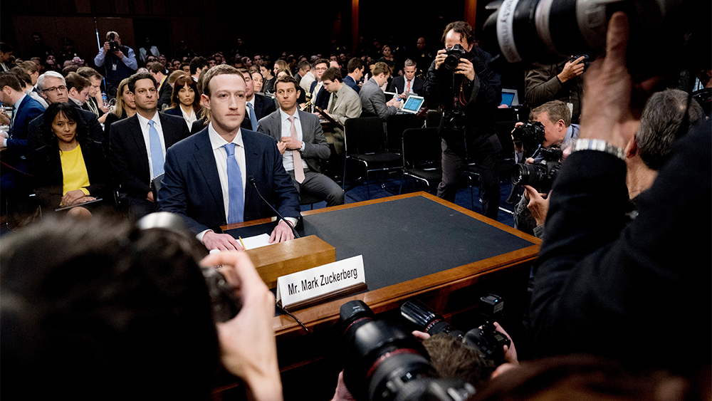 """Mark Zuckerberg spune că există riscul unor """"tulburări civile"""" în preajma alegerilor"""