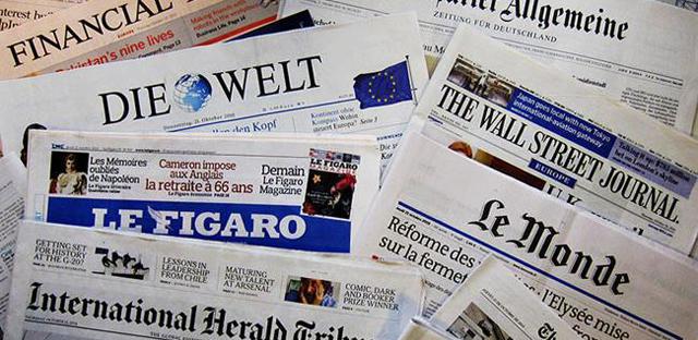 România, repetentă la promovare. Presa internațională, critică la adresa oficialilor