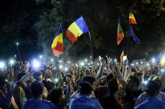 Inițiativă inedită, marca PACT pentru România: nu ești la protest, dar de fapt ești