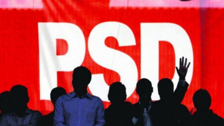 Poșta Română distribuie la pachet cu pensiile bătrânilor, pliante de propagandă marca PSD