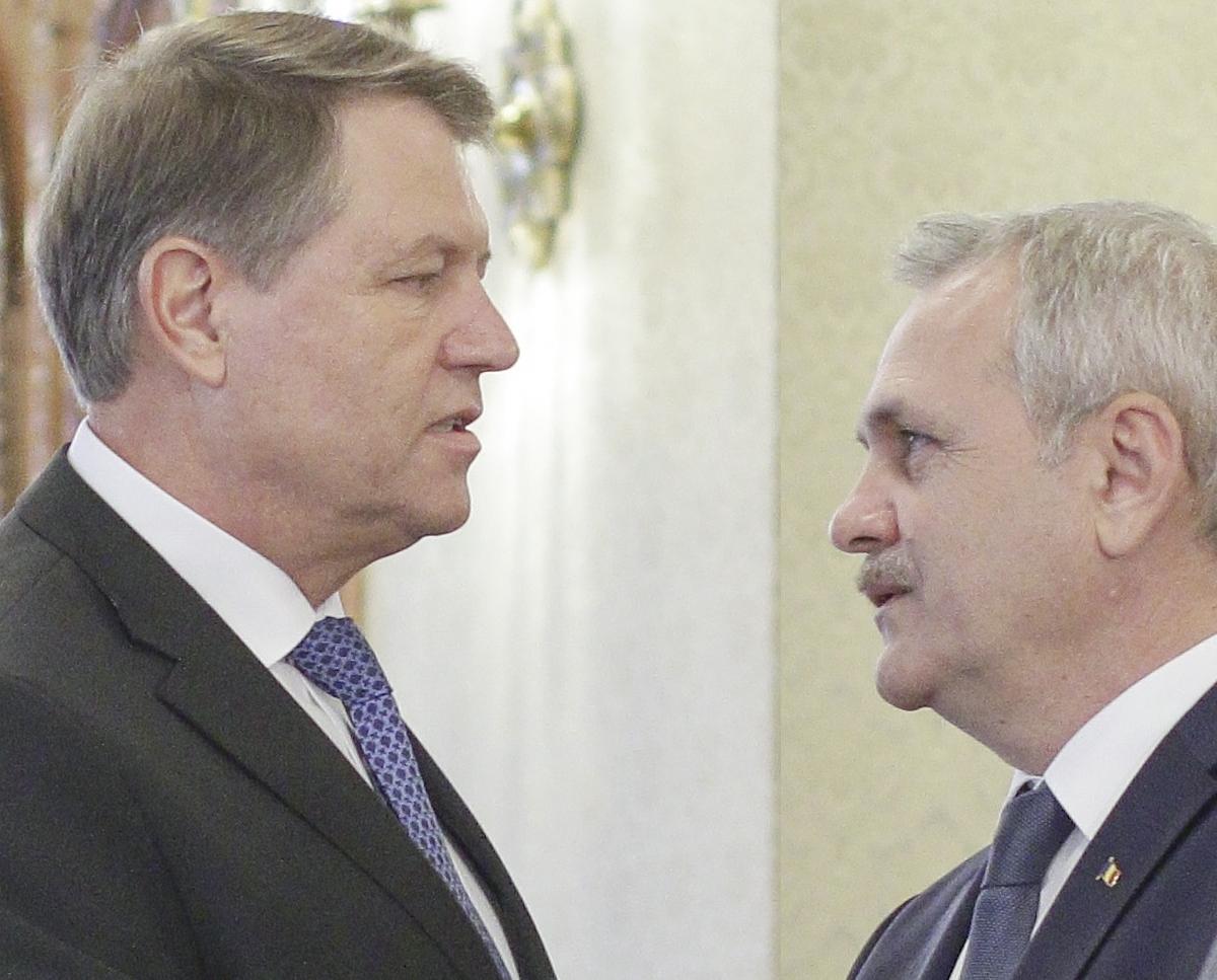 Iohannis suspendat pentru înaltă trădare? Miza din spatele documentului