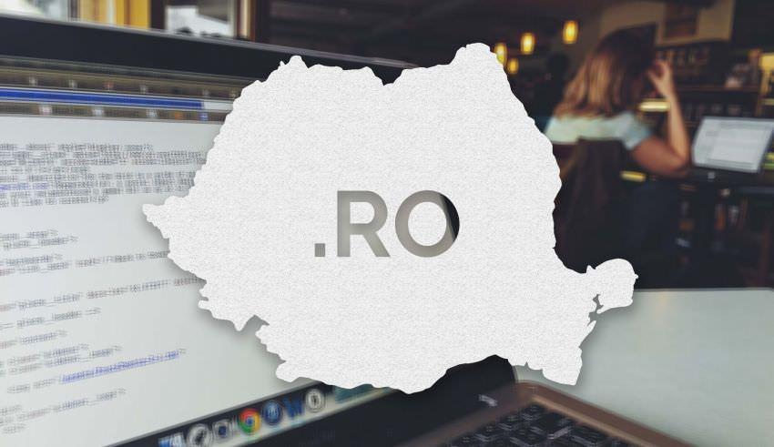 """Domeniile """".ro"""" neplătite vor fi șterse, începând de azi"""