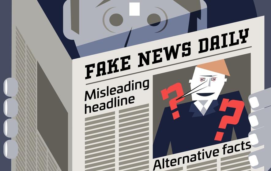 Aplicația anti-fake news unică în lume, creată de o echipă de clujeni